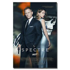 "James Bond 24 - Spectre 007 Spy Shooting Movie Art Silk Poster 13x20"" 24x36"" 003 $6.56 CAD"