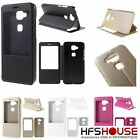 POUR HUAWEI G8 COQUE HOUSSE ETUI VIEW COVER HOESJE