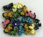 Carousel Horse Ceramic Beads, Assorted Colors, Choice of Lot Size & Price