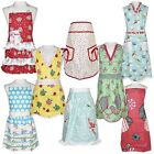 Women's & Girl's 1950's Vintage, Retro Apron, RRP $17, Cotton, BNWT, FREE P&H!!!