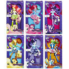 MY LITTLE PONY EQUESTRIA GIRLS COLLECTION DOLLS HASBRO TOY