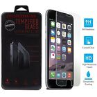 9H+ Ballistic Tempered Glass Screen Protector Guard For Apple iPhone 7 6s 6 Plus