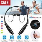 white noise cancellation - Wireless Running Sports Bluetooth Headphones Headset Stereo Earphone