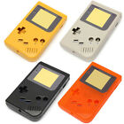 Full Shell Housing Replacement Repair Pack Case Cover Kit For GBC Game Boy Color