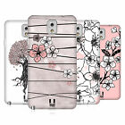 HEAD CASE DESIGNS CHERRY BLOSSOMS HARD BACK CASE FOR SAMSUNG PHONES 2
