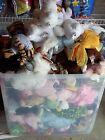 60 Different GANZ WEBKINZ Plush Stuffed Animals {Each Sold Separate} USED