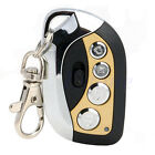 Cloning Universal Gate Garage Door 315MHz 433MHz Wireless Remote Control Key Fob