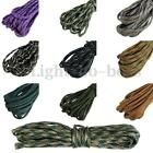 New 550 Paracord Parachute Cord Lanyard Strand Type III 7 Strand Core 8M