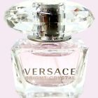 Versace Bright Crystal Perfume 0.17oz (5ml) Mini Women Versace
