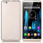LUXURY 5.0  Touch Android Mobile Smart phone 2Sim Quad Core WiFi 3G GPS Unlocked