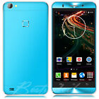 5.0  3G Dual Sim WiFi Dual Core Android 4.4 Smart Mobile Phone Unlocked GPS GSM