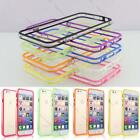 """Durable PC +TPU BUMPER FRAME PROTECTIVE CASE COVER FOR IPHONE 6 PLUS 5.5"""" 4.7"""""""