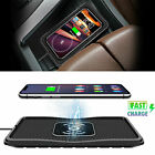 Kyпить Wireless Fast Charger Charging Pad Wireless Charger Receiver For Samsung Phones на еВаy.соm
