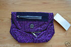 NWT New With Tags Lululemon Festival Bag Flashback Static Powdered Rose Violet