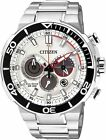 Citizen Eco-Drive Chronograph 200m Men's Sports Watch CA4250-54A