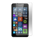 For Microsoft Lumia 640 XL Screen Protector Guard with Cleaning Cloth