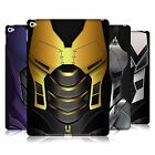 HEAD CASE DESIGNS ARMOUR COLLECTION HARD BACK CASE FOR APPLE iPAD
