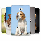 HEAD CASE DESIGNS POPULAR DOG BREEDS HARD BACK CASE FOR SAMSUNG TABLETS 1