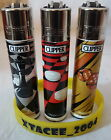 #96 Clipper Lighter Lighters Player Board Game Chess Dice Single/Full 3pc Set