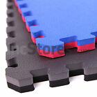 IncStores 1in MMA Foam Tiles - Interlocking Foam Tile Floor Mats Including Edges