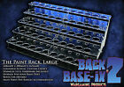 Paint Bottle Rack Organizer for Reaper Master 53 Pots Custom Color Choice