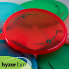 DGA SPARKLE BREAKER *choose a weight and color* Hyzer Farm disc golf putter