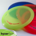 DGA SPARKLE UNDERTOW *choose your weight and color* disc golf driver Hyzer Farm