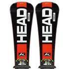 Head 15 - 16 i.Supershape Rally Skis w/PRD 14 Bindings NEW !! 163,170,177cm