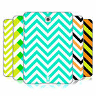 HEAD CASE DESIGNS NEON CHEVRON HARD BACK CASE FOR SAMSUNG GALAXY TAB S2 8.0