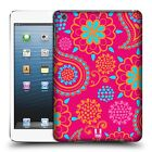 HEAD CASE DESIGNS PSYCHEDELIC PAISLEY HARD BACK CASE FOR APPLE iPAD MINI 1 2 3