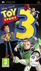 Toy Story 3 Game (Essentials) PSP Brand New