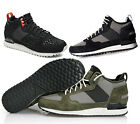 Mens Adidas Military Trail Runner Sneakers Trainers Casual Shoes Size 6-12 UK