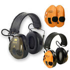 Peltor SportTac Shotgun Ear Defenders Shooting Hunting Safety Muffs
