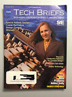 Tech Briefs Magazines Issues 2015 - 2016 You Choose Issue