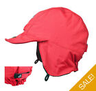 Sealskinz Outdoor Walking Hiking Trekking Country Winter Hat Red - Clearance