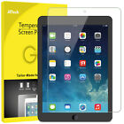 JETech 0336 Tempered Glass iPad Mini Screen Protector Film for iPad Mini 1 2 3