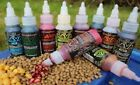 Brand New Sonu Baits Sonubaits Lava Liquid Additive  - All Flavours Available
