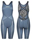RACING ARENA WOMAN CARBON ULTRA FBSLOB 2A312 85BLUESTEEL RIO2016 FINA APPROVED