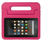 """Kids Safe Foam Shock Proof Cover Case Stand For Kindle Fire HD 7"""" 2015 Tablet"""