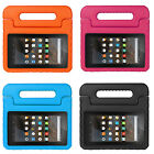 "Kids Safe Foam Shock Proof Cover Case Stand For Kindle Fire HD 7"" 2015 Tablet"