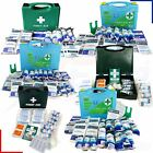 HSE Catering First Aid Kit Workplace, Kitchen Medical Emergency