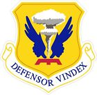 US Air Force USAF509th Bomb Wing Decal / Sticker