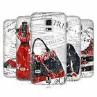 HEAD CASE DESIGNS FASHION COLLAGE RUCKSEITE HÜLLE FÜR SAMSUNG GALAXY S5 MINI