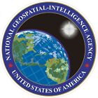 National Geospatial Intelligence Agency Decal / Sticker