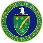 U.S. Department of Energy Seal Decals / Stickers