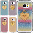 For Samsung Galaxy S7 EDGE Kickstand TPU CANDY Flexi Skin Case Cover Accessory