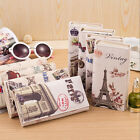 Fad Lady Women Long Purse Clutch Wallet Design Printing Bag Card Holder 6 Styles