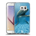 HEAD CASE DESIGNS LA FAUNA CASO DE GEL SUAVE PARA SAMSUNG GALAXY S7