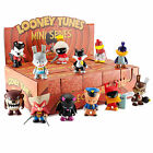 "Kidrobot x LOONEY TUNES 3.5"" VINYL ART FIGURE *You Choose MINI SERIES"