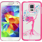 Tree Fairy Case for Samsung Galaxy S5
